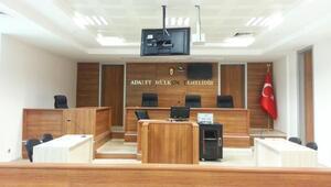 İstanbul Bölge Adliye Mahkemesinin yeni binası hizmete açıldı