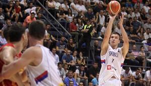 EuroBasket 2017de  Kalinic ve Nedovicde yoklar listesine eklendi