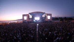 5 günde 75 sanatçı 200 bin kişiyle buluştu