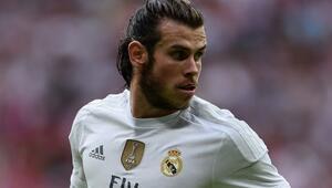 Manchester United için izin çıktı Bale...