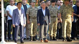 Diyarbakırda PKKdan bombalı tuzak: 2 sivil şehit (3)