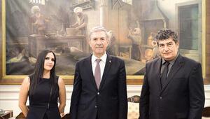 Meme kanseri ilacı Türkiyede üretilecek