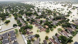 ABD diken üstünde: Barajlar taşabilir
