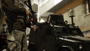 DEAŞ operasyonlarının bir yıllık bilançosu açıklandı... Çok sayıda eylem engellendi