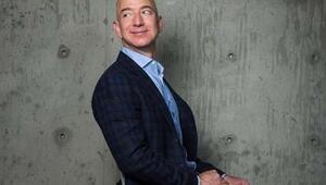 Amazon'un hırslı ve küstah tavırlı kahramanı
