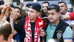 Yabancı sınırının kalkması Türk futbolcuların sayısını düşürdü