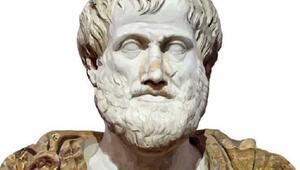Aristoteles için yeni bir ilgi kapısı
