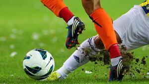 Süper Ligde ilk yarı programı açıklandı İşte maç tarihleri...