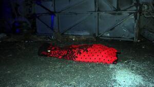Sivasta yolcu otobüsü devrildi: 1 ölü, 3 yaralı
