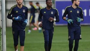 Fenerbahçe, Başakşehire çalıştı