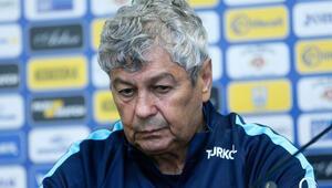 Lucescu: Kaybeden Dünya Kupasına gitme şansını kaybeder