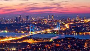 İstanbulun nüfusu 5 yılda 1 milyon kişi arttı