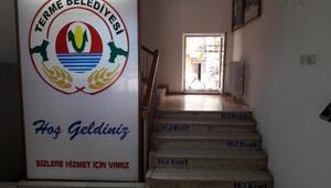 Samsunda kalorili merdivenler yaygınlaştırıldı