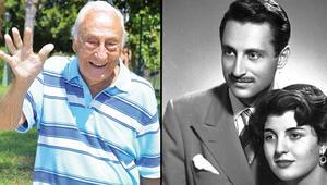 92 yaşındaki usta spiker Halit Kıvanç anlatıyor: Şu hayattan 3 şey öğrendim