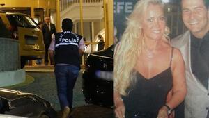 Son dakika: Vatan Şaşmaz ve Filiz Aker görüntülerini sızdıran polis ifade verdi