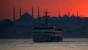 İstanbulun nüfusu 5 yılda 1 milyon kişi arttı 145 ülkeyi geride bıraktı