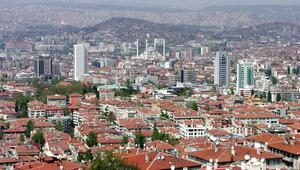 Ankaralı 5 yılda ev alabiliyor