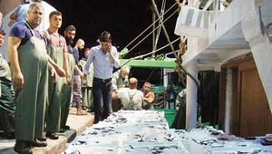 Balıkçılar  'bayram' etti