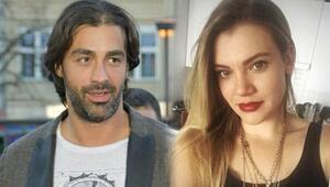Ayrılık kısa sürdü Sarp Levendoğlu ve Derya Şensoy yeniden bir arada