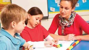 Okul fobisi için Rahat olun uyarısı
