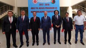 Konya'da yeni adli yıl başladı