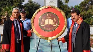 Başsavcı Yeldan: Milletin hukuku-adaletin gücü