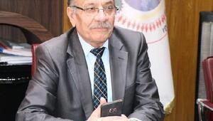AK Parti Boğazlıyan İlçe Başkanı istifa etti