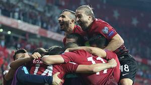FIFA, Hırvatistan galibiyetini manşetine taşıdı