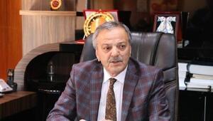 Başkan Erdal kendisini savundu