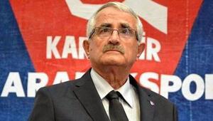 Karabük yönetiminin Beşiktaş karşısında takıma güveni tam