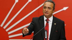 CHPli Tezcan'dan Danıştay Başkanı'na sert tepki
