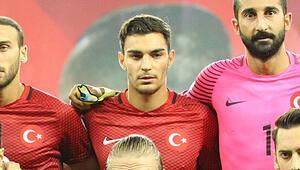 Beşiktaştan Kaan Ayhan atağı