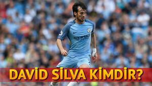 David Silva kimdir, kaç yaşında David Silva hangi mevkide oynuyor