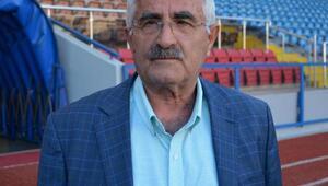 Kardemir Karabükspor Başkanı Tankut: 550 bin avro, 31 yaşındaki bir futbolcu için iyi bir ücret