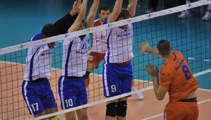İnegöl Belediyespor:0 - Maliye Piyango: 3 (Mobilya Kupası)