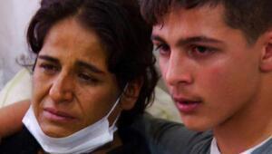 Oğlundan karaciğer nakline 1 ay kala hayatını kaybetti