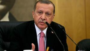 Son dakika... Cumhurbaşkanı Erdoğandan Zafer Çağlayan yanıtı