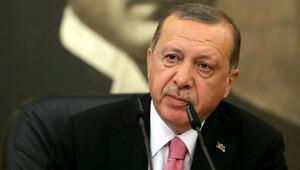 Son dakika: Erdoğandan Devlet Bahçeli iddiasına yanıt