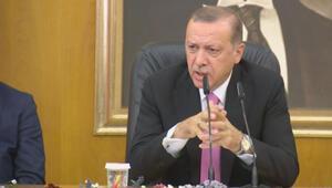 Erdoğandan Devlet Bahçeli iddiasına yanıt