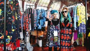 İstanbul için yeniden moda zamanı