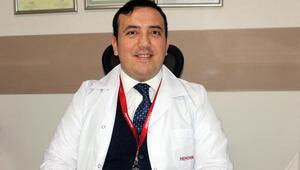 Doç. Dr. Öner'den ani bebek ölümleri uyarısı
