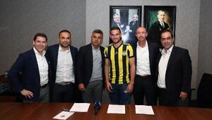 Fenerbahçe, Jansseni açıkladı