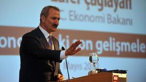 Erdoğanın ABDyi sert şekilde eleştirmesinin ardından şok karar... Çağlayan için tutuklama