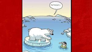 Bu karikatürü yorumlayınız