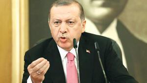 Türkiye Cumhuriyetine yönelik bir adım