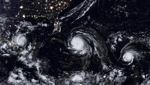 ABDde milyonlarca kişiye Irma tahliyesi