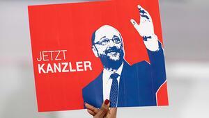 Türkiye karşıtlığı Schulz'a yaramadı