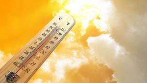 Son dakika: Yarından itibaren sıcaklık artıyor