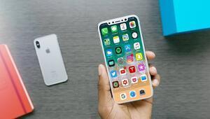 iPhone 8in tüm özellikleri az önce ortaya çıktı