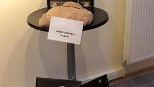 12 Eylül Utanç Müzesi Galeri Çankayada